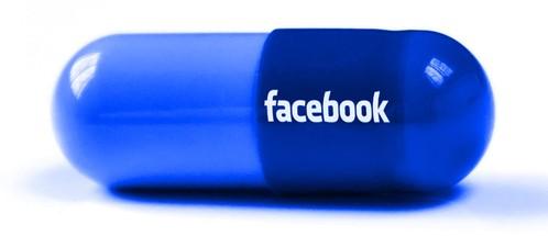 dependenta facebook