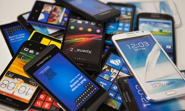telefoane smartphone