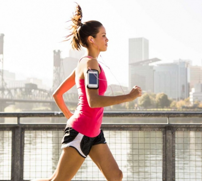 Mici alergari-pregatiri pentru marea alergare