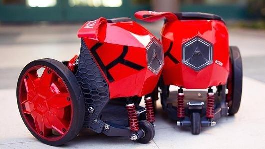 Gadget-urile viitorului