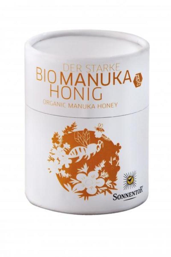 Tratamente naturiste cu miere de manuka
