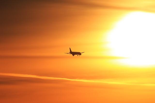 Calatoria cu avionul este revolutionata