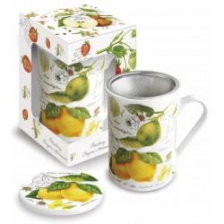 cana de ceai